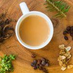 foraged chai masala