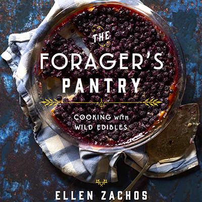 foragers pantry book