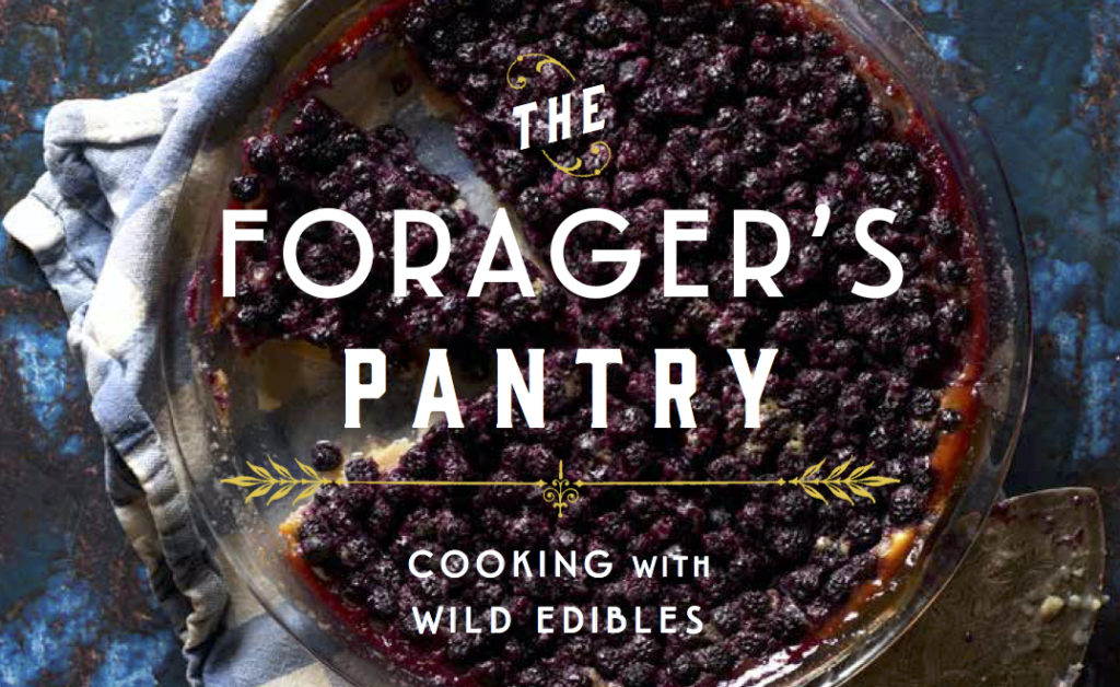 Forager's Pantry cover